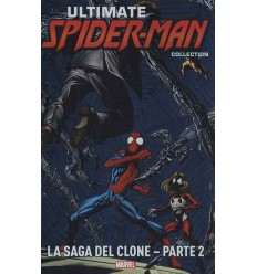 Ultimate Spider-Man Collection 018 - La Saga Del Clone 02