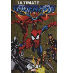 Ultimate Spider-Man Collection 019 - I Cavalieri