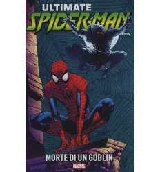 Ultimate Spider-Man Collection 020 - Morte Di Un Goblin