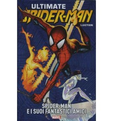 Ultimate Spider-Man Collection 021 - Spider-Man E I Suoi Fantastici Amici