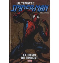 Ultimate Spider-Man Collection 022 - La Guerra Dei Simbionti