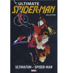 Ultimate Spider-Man Collection 024 - Ultimatum Spider-Man