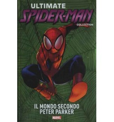 Ultimate Spider-Man Collection 025 - Il Mondo Secondo Peter Parker