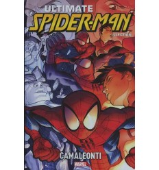 Ultimate Spider-Man Collection 027 - Camaleonti