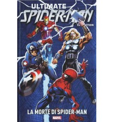 Ultimate Spider-Man Collection 030 - La Morte Di Spider-Man