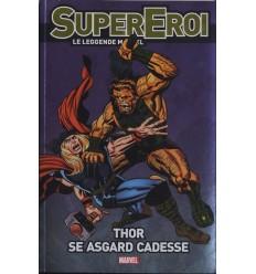 Supereroi Le Leggende Marvel 043 – Thor – Se Asgard Cadesse
