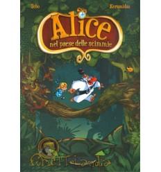 Alice Nel Paese Delle Scimmie