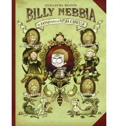 Billy Nebbia - Il Dono Dell'Oltrevista