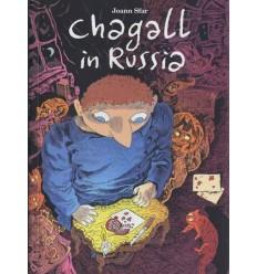 Chagall In Russia