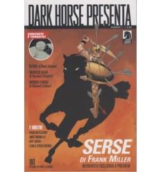 Dark Horse Presenta 001