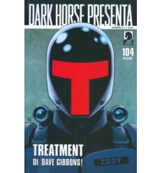 Dark Horse Presenta 003