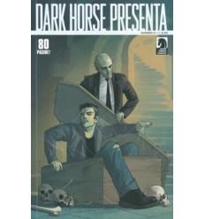 Dark Horse Presenta 004
