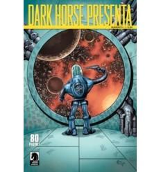 Dark Horse Presenta 005