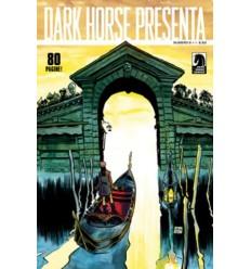Dark Horse Presenta 006