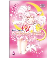Pretty Guardian Sailor Moon 06 - Deluxe Edition