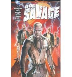 Doc Savage 001 - Il Signore Dei Fulmini