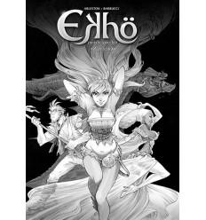 Ekhö 001 - Mondo Specchio
