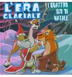 Era Glaciale 004 - I Quattro Sid Di Natale