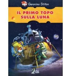 Geronimo Stilton - Il Primo Topo Sulla Luna