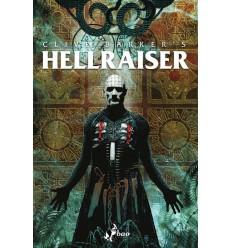 Hellraiser 001 - La Brama Della Carne