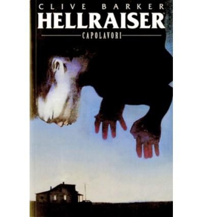 Hellraiser Capolavori Variant