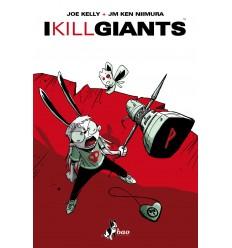 I Kill Giants - Zerocalcare Variant