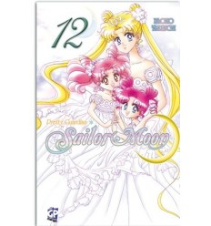 Pretty Guardian Sailor Moon 12 - Deluxe Edition
