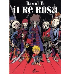 Il Re Rosa