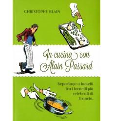 In Cucina Con Alain Passard