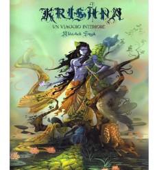 Krishna - Un Viaggio Interiore