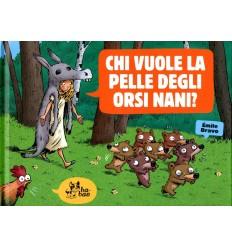 Riccioli D'Oro E I Sette Orsi Nani