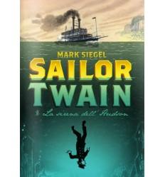 Sailor Twain O La Sirena Dell'Hudson