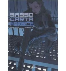 Sasso Carta Forbice (Copertina Forbice)