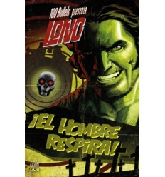 100 Bullets Presenta Lono 001