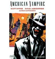 American Vampire 002