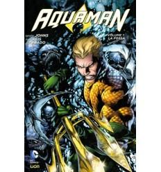 Aquaman Hc 001 - La Fossa