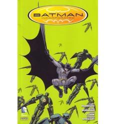 BATMAN INC 002