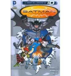 BATMAN INC 003