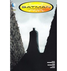 BATMAN INC 005