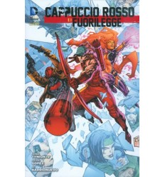 Cappuccio Rosso E I Fuorilegge 006