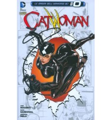 Catwoman 004