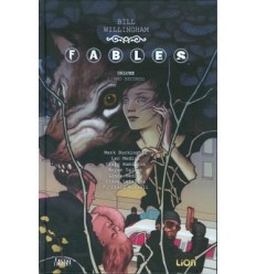 Fables Deluxe 002 R