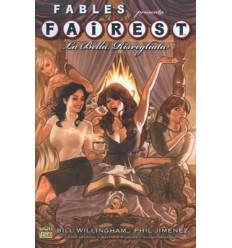 Fairest 001 - La Bella Risvegliata