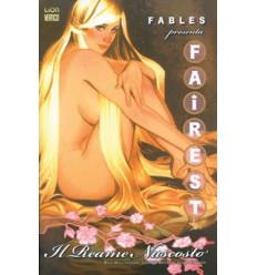 Fairest 002 - Il Regno Nascosto