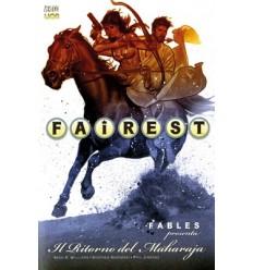 Fairest 003 - Il Ritorno Del Maragia
