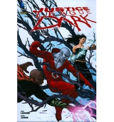 Justice League Dark 003