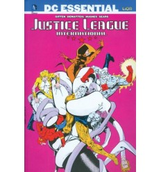Justice League International 005