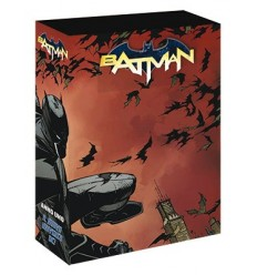 Batman New 52 Cofanetto 01 R3