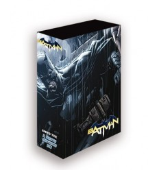 Batman New 52 Cofanetto 03 - 025 Variant