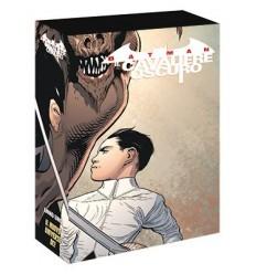 Batman Il Cavaliere Oscuro New 52 Cofanetto 01 - 001 Variant
